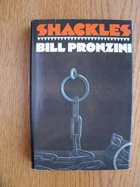 Shackles: A Nameless Detective Mystery
