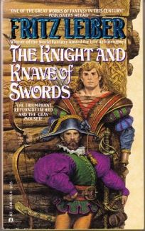 Knight/Knave Sword