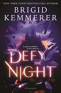 Defy the Night Defy the Night #1