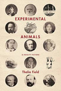 Experimental Animals: A Reality Fiction