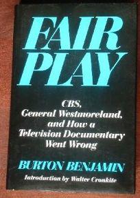 Fair Play: CBS