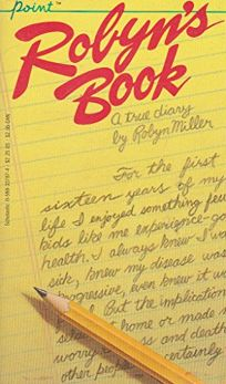Robyns Book: A True Diary