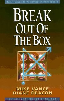 Break Out of the Box: A New Leadership Model for High Personal Achievement