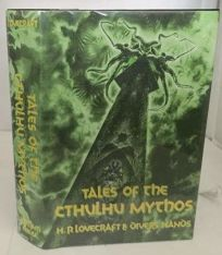 Tales of the Cthulhu Mythos