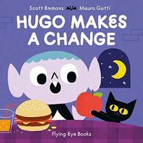 Hugo Makes a Change