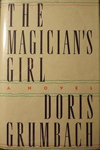 The Magicians Girl