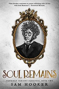 Soul Remains Terribly Serious Darkness #2