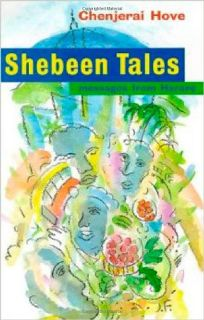Shebeen Tales: Messages from Harare