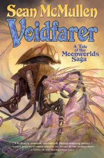 Voidfarer: A Tale of the Moonworlds Saga