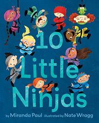10 Little Ninjas