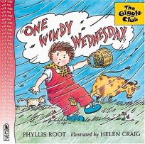 One Windy Wednesday