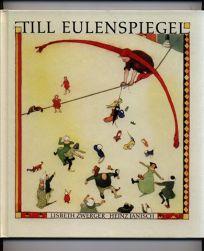 The Merry Pranks of Till Eulenspiegel