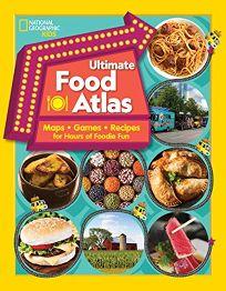 Ultimate Food Atlas: Maps