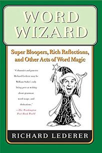 Word Wizard: Super Bloopers