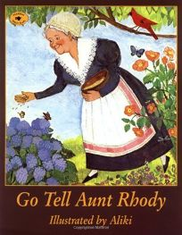 Go Tell Aunt Rhody