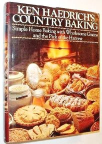 Country Baking: Simple Home Baking