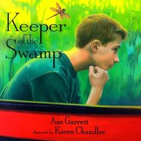 Keeper of the Swamp
