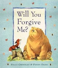 Will You Forgive Me? CL
