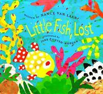 Little Fish Lost