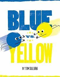 Blue vs. Yellow