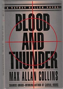 Blood and Thunder: 4