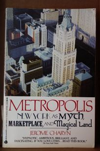 Metropolis: New York as Myth