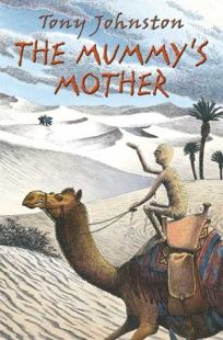 THE MUMMYS MOTHER