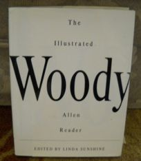 Illustrated Woody Allen Reader