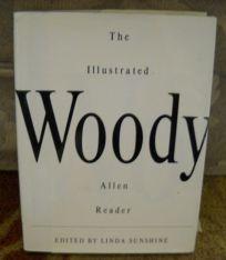 Illustrated Woody Allen Reader