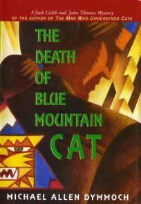Death of the Blue Mountain Cat