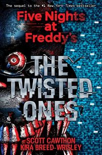 Five Nights at Freddys: The Twisted Ones