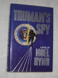 Trumans Spy