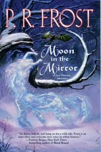 Moon in the Mirror: A Tess Noncoir Adventure