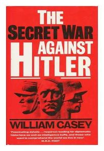 Secret War Against Hitler
