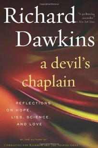 A DEVILS CHAPLAIN: Reflections on Hope