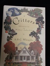 Critters: Adventures in Wildest Suburbia