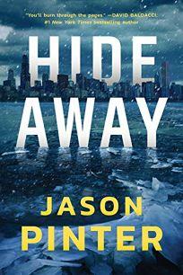 Hide Away: A Rachel Marin Thriller