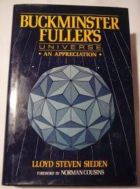 Buckminster Fullers Universe