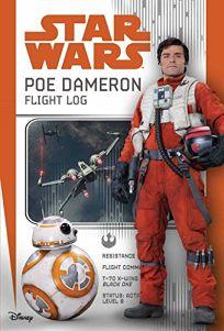 Star Wars: Poe Dameron: Flight Log Not for Online