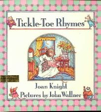 Tickle-Toe Rhymes