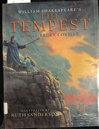 William Shakespeares the Tempest
