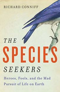 The Species Seekers: Heroes