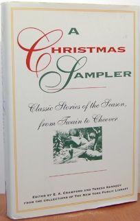 A Christmas Sampler: Classic Stories of the Season
