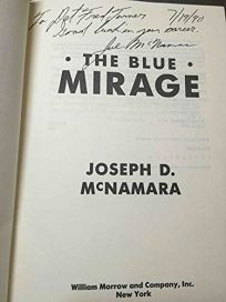 The Blue Mirage
