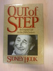 Out of Step: An Unquiet Life in the 20th Century