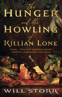 The Hunger and the Howling of Killian Lone