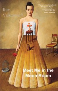 MEET ME IN THE MOON ROOM: Stories