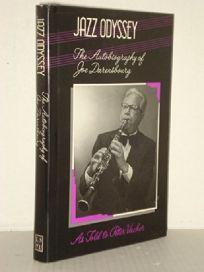 Jazz Odyssey: The Autobiography of Joe Darensbourg