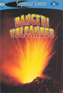 Danger! Volcanoes: Level 2
