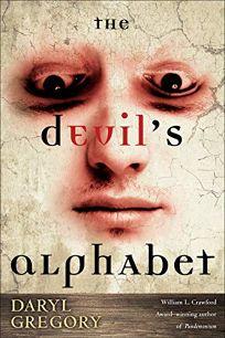 The Devils Alphabet